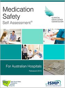 Medication Safety Self Assessment
