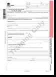 Paramedic transfer letter - Provides paramedics information regarding the aim and plan of transfer.