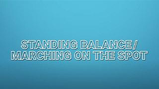 Standing Balance