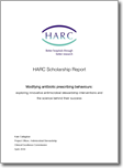 Modifying Antimicrobial Prescribing Behaviours - Project Report