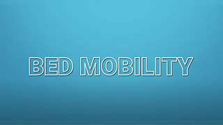Bed mobility