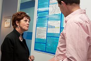 Clinical Leadership Program Graduation