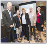 Partnerships 4 Safety and Quality - Engaging Patients and Families to Improve Health Care Seminar