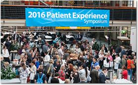 2016 Patient Experience Symposium