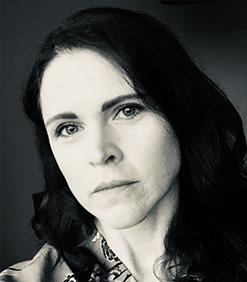 Kimberley Fitzpatrick