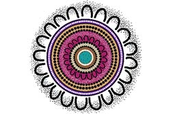aboriginal health symbol