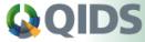 QIDS Icon